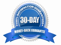 money back guarantee with ADDPST tool